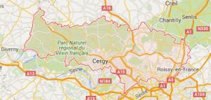 Carte grise Val d'Oise