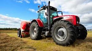 Carte grise tracteur et engin agricole